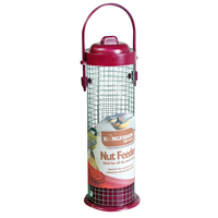 KINGFISHER STANDARD NUT FEEDER