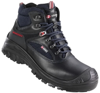 Sixton Peak Steppa Composite Midsole Lace Up Ankle Safety Boot