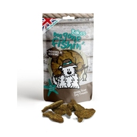 Dog Gone Fishin' Mackerel & Herring Bakes 75g x 6
