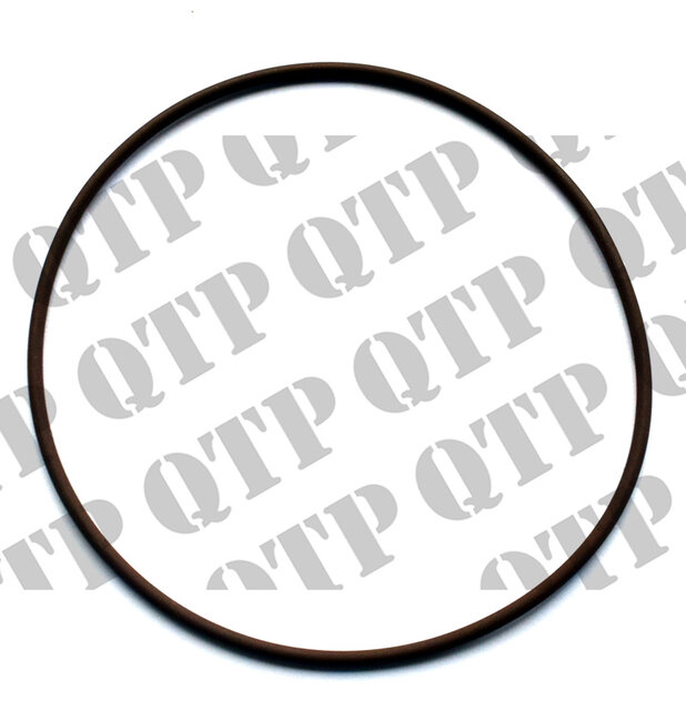 O-Ring Rear Crankshaft Cover