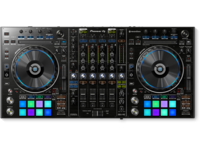Pioneer DDJ-RZ | Flagship 4-channel controller for rekordbox dj