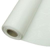 Polythene 2.5m x 300m x 20mu - White