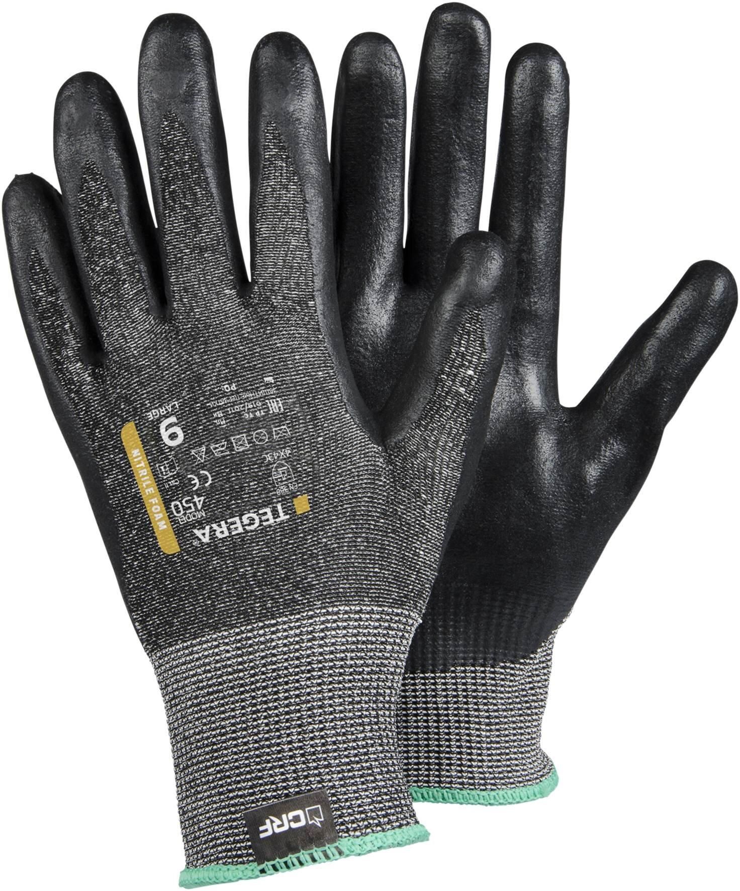 Tegera 450 Cut C Glove