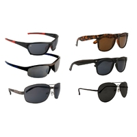 Surf State Mens Sunglasses Assorted Style