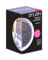 Dylon Machine Wash Dye with Salt French Lavender - 02