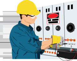 According to the Electrical Safety Foundation, construction workers, installation and maintenance professionals makeup the majority of all electrical fatalities in the workplace. Grab your free Electrical Safety PDF here...