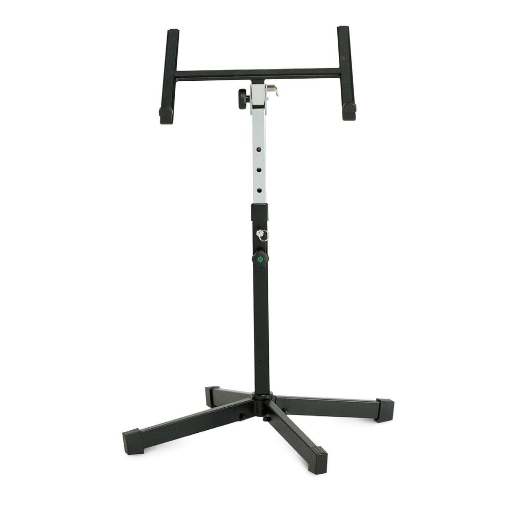 Euromet 01806   Multi-purpose stand, adjustable, Black