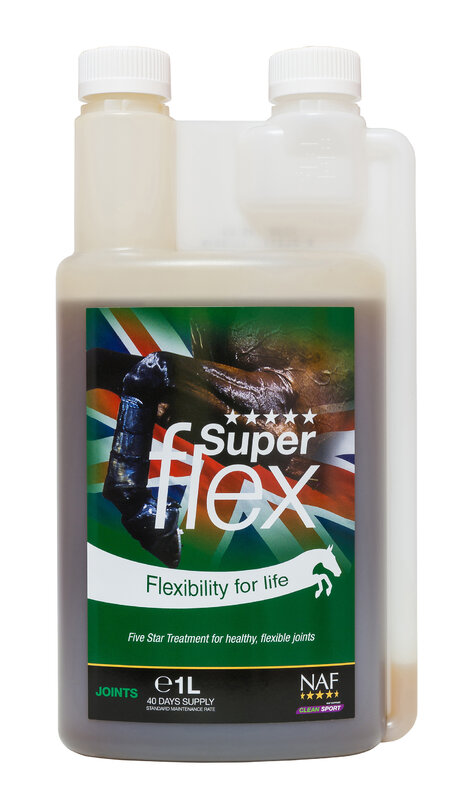 NAF Super Flex 5 Star Liquid 1L