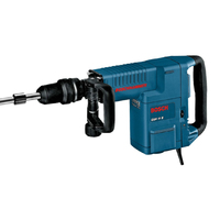 BOSCH GSH11E SDS MAX Breaking Hammer