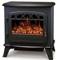 KINGAVON BB-CH595 2kW ELECTRIC STOVE HEATER