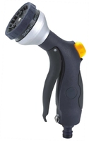 DY2082B 7 PATTERN METAL SPRAY GUN