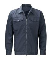BLACK KNIGHT POLY COTTON Jacket