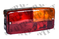 Rear Light RH
