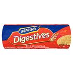 Mcv Digestive Original 400g x12