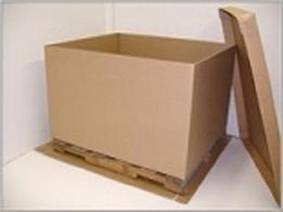 Cardboard Pallet Box