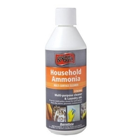 KNOCKOUT HOUSEHOLD AMMONIA 500 ML