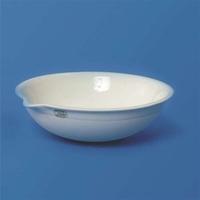 Basin 75ml Porcelain Round Bottom Shallow For
