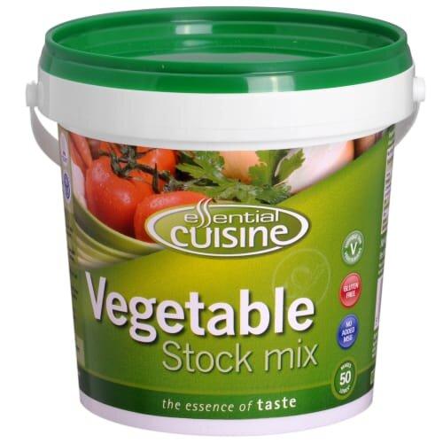 Vegetable Stock Mix