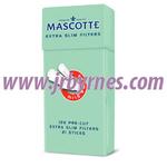Mascotte Pre-Cut Filter Extra Slim 5.3mm