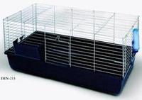 MPS Indoor Indoor Rabbit Cage 118cm x 3