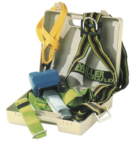 MILLER Kit 3 Low Level Kit (Harness/Retractable Liveline/Sling)
