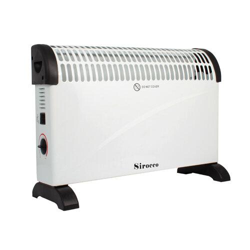 Sirocco Convector Heater - 2Kw
