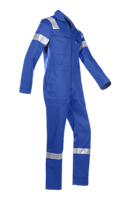 Sioen Aversa Flame retardant, anti-static offshore coverall