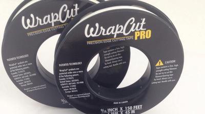 Wrap Cut Tape Pro