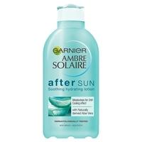 Garnier Ambre Solaire Aloe Vera Aftersun Milk 200ml