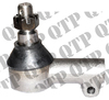 Track Rod End Power Steering RH