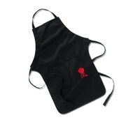 Weber® Barbecue Apron Black