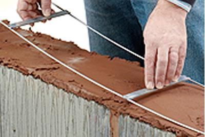 Brick Reinforcement Brickforce 60mm X 2.7Mt Stainless Steel