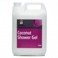 Coconut Shower Gel, 5L