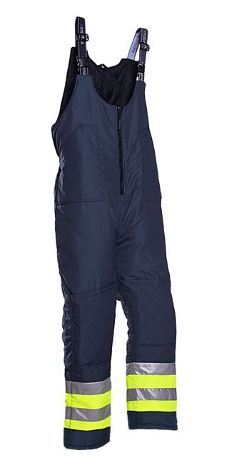 SIOEN 6147 Dalvik Cold Storage B&B Trousers