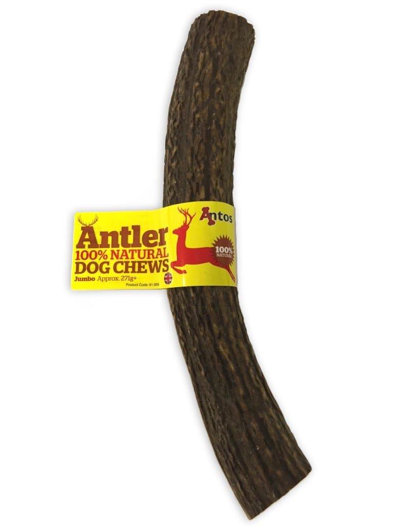 Antos Deer Antlers - XL x 1