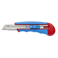 RSX1800 18MM SNAP-BLADE KNIFE
