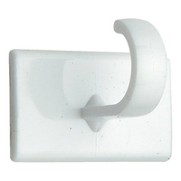COPEX SELF-ADHESIVE CUP HOOK WHITE