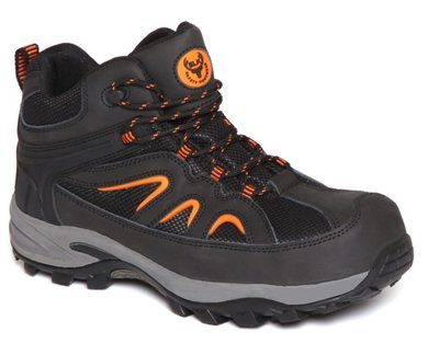 ELK Ontario Safety Boot S3 SRC