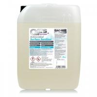 Byotrol QFS Sanitiser + Concentrate, 20L