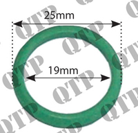 Hydraulic Pump O Ring