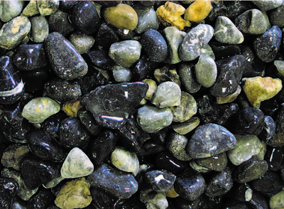 Bandon Pebble 14mm Decorative Stone 25Kg
