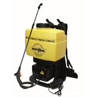 Berthoud Vermorel 3000 Electric Pro Comfort Knapsack Sprayer