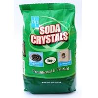 DP Soda Crystals 1kg (Dri-Pak)