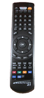 2:1 Made For You Remote Control (PC Programmable)