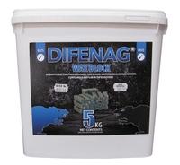 Difenag Wax Block Rodenticide 5kg