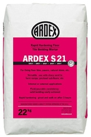 ARDEX S21 SHARP SAND 40KG