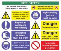 Construction Sign CONS0012-0126