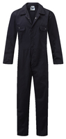 Blue Castle Workforce Boilersuit 318