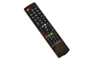 Replacement Remote Control Suits Panasonic TV