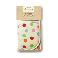 Spots Double Oven Glove - 8236